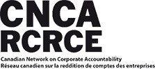 Logo for CNCA - RCRCE