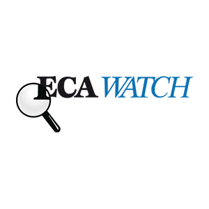 Logo for ECA WATCH