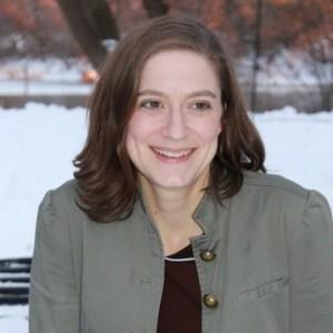 Lori Waller, Communications Officer
