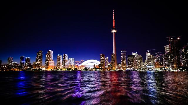 Toronto, Canada's largest city and home to some of the world's largest mining companies. More than half of all capital investment in mining flows through the Toronto Stock Exchange.