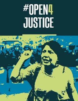 Make Canada #open4justice