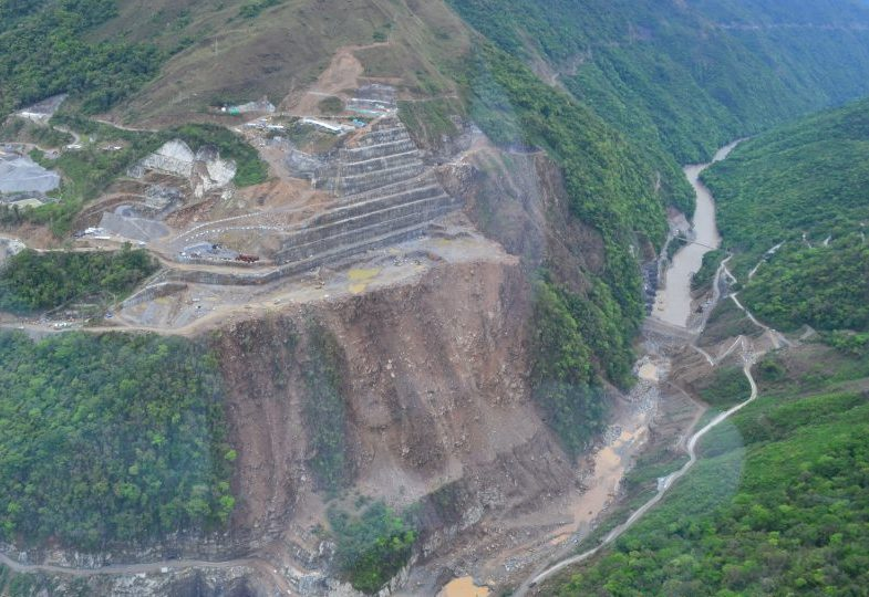 Ituango dam crisis exposes accountability gap at Export Development Canada